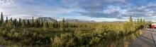 Alaska, The Last Frontier USA