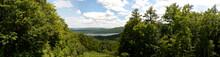 Spring Lake View Panoramic