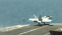 F/A-18 Take Off, F/A-18 Fighte...