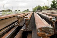 Rusty Rails Stack