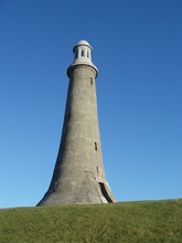 Hoad Monument Wide Angle