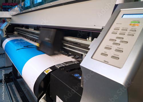 Fotografía  Digitaldruck auf Klebefolie