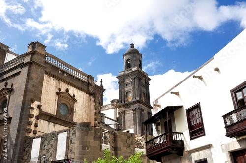 Altstadt von Las Palmas