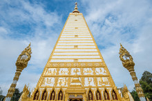 Wat Phrathat Nong Bua Is A Dha...
