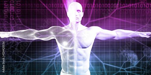 Fotografía  Digital Anatomy