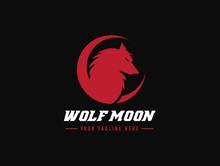 Wolf Logo, Fox Logo, Animal Lo...