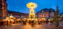 Weihnachtsmarkt In Deutschland