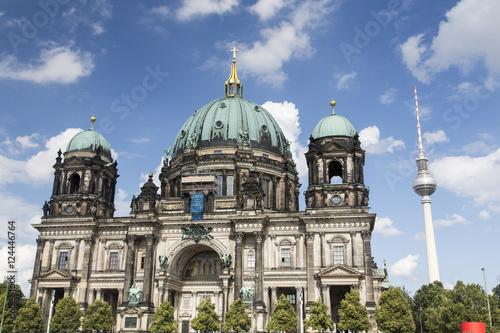 Photo  Germany - Berlin