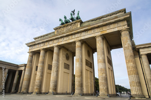 Photo  Germany - Berlin