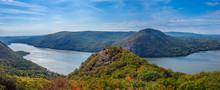 Panoramic View From Breakneck Ridge