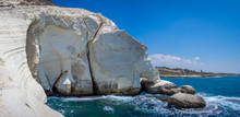 White Rocks Of Rosh HaNikra Park
