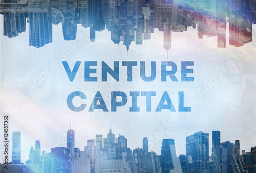 Foto  Venture Capital  concept image