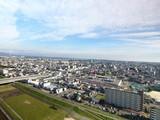Fototapeta Do pokoju - 名古屋上空