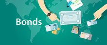 Bonds Company Corporate Funds Financing