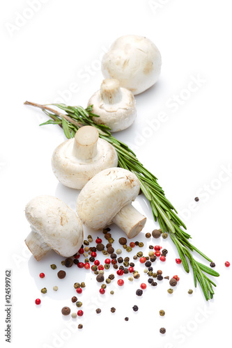 Photo  Diet food and healthy lifestyle concept: Aromatic fragrant fresh