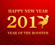 Happy New Year 2017 Greetings ...