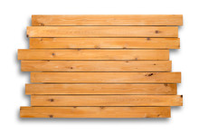Cedar Wood Background Of Stagg...