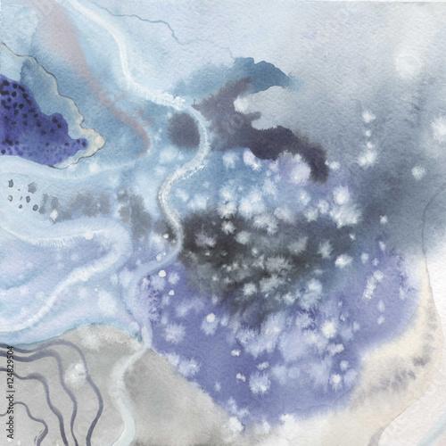 abstrakcjonistyczni-akwarela-papieru-plusniecia-ksztalty-odizolowywali-rysunek-aquarelle-streszczenie-tlo-tekstura-wzor-opakowania-ramki-lub-granicy