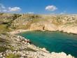 Insel Krk, Baska Panorama