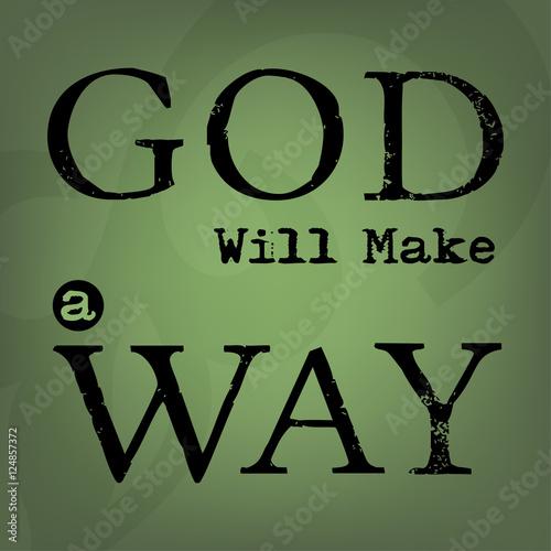 bog-uczyni-droge-wiara-chrzescijanska-cytuje-druk-artystyczny