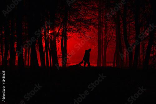 Fotografía Murder in the park