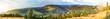 Herbst Panorama Willingen