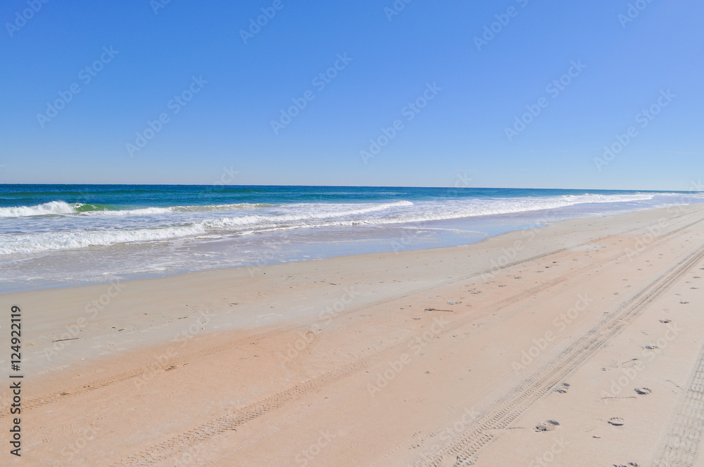 Daytona pláž zdarma