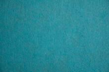 Blue Felt Texture