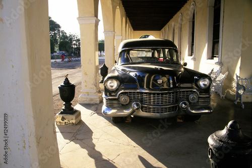 Photo  hearse
