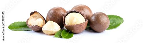 Cuadros en Lienzo Macadamia Nüsse