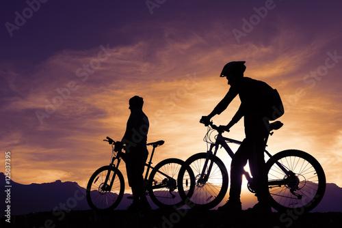 bisiklet macerası