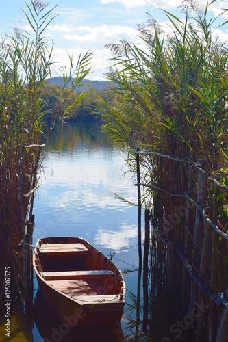 Barca al Lago