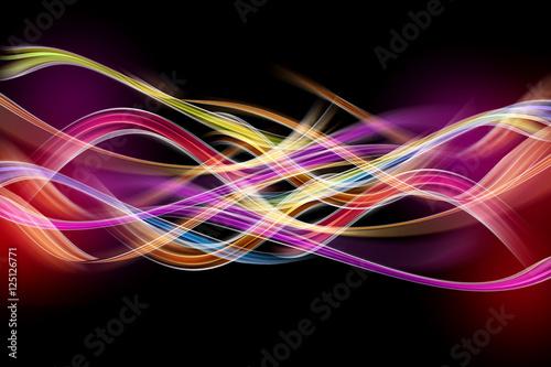 wielobarwne-faliste-linie-na-czarnym-tle-abstrakcja
