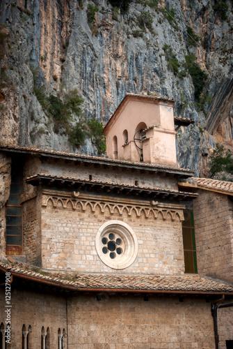 Poster Monument Monastero di San Benedetto