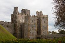 Arundel Castle, England, UK