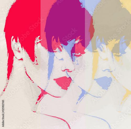 piekna-twarz-kobiety-streszczenie-moda-akwarela-ilustracja