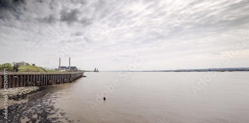 Photo  Tilbury Fort in Essex