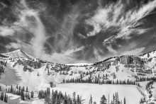 Teton Backcountry Sky Monochrome