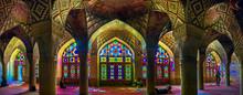 Mosque Nasir Al-Mulk Mosque, I...