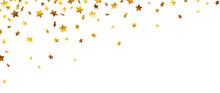 Goldene Sterne, Konfetti