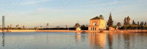 Staande foto Afrika Africa - Morocco - Marrakesh
