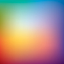 Abstract Vector Mesh Background, Multicolor Gradient, Rainbow Wallpaper