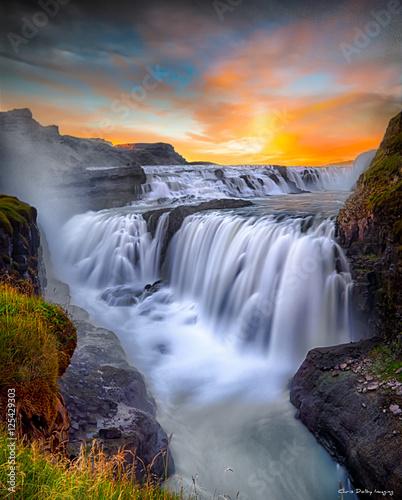 gulfoss-falls-islandia