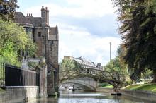 Mathematical Bridge, An Old La...