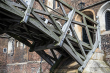 The Mathematical Bridge And Qu...