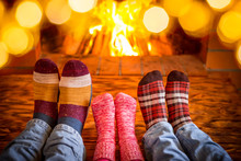Christmas Xmas Family Holiday Winter