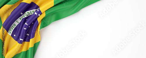 Photo Brazilian flag