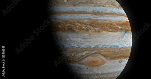 Cuadros en Lienzo Jupiter
