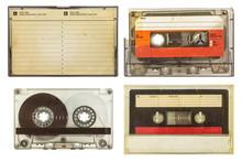 Vintage Audio Compact Cassette...