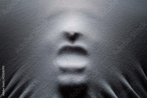 Fotografie, Obraz  Darkly Dreaming II
